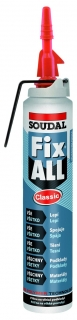 Soudal FIX ALL PRESSPACK BIELY 200ml